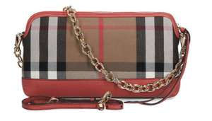 Burberry Clutch Abingdon (28 x 16 x 8cm)