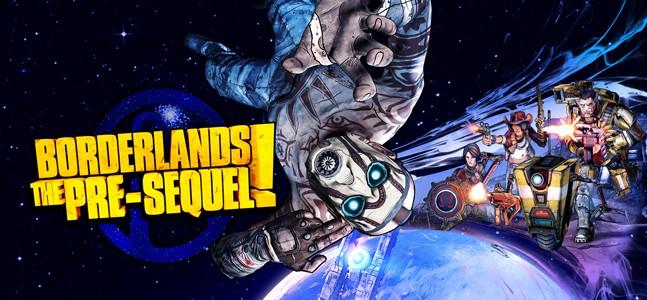 [Steam-Key] Borderlands: The Pre-Sequel