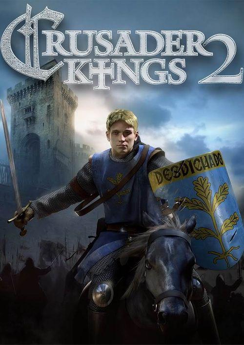 Crusader Kings II 2 - PC (Steam)