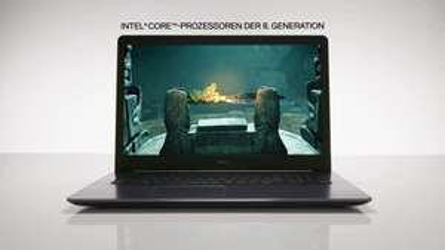 "Dell Gaming Laptop G3 17 3779 17,3"", Full HD, GeForce® GTX 1050 Ti mit 4 GB GDDR5 Intel® Core™ i5-8300H Prozessor (2,3 GHz), SSD, 8GB RAM"