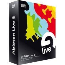 25% auf Ableton Live und Upgrade auf Ableton Live 9