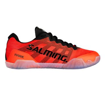 Handballschuh Salming Hawk in Orange  bei weplayhandball.de  (41 1/3, 44-45 2/3 , 46 2/3)