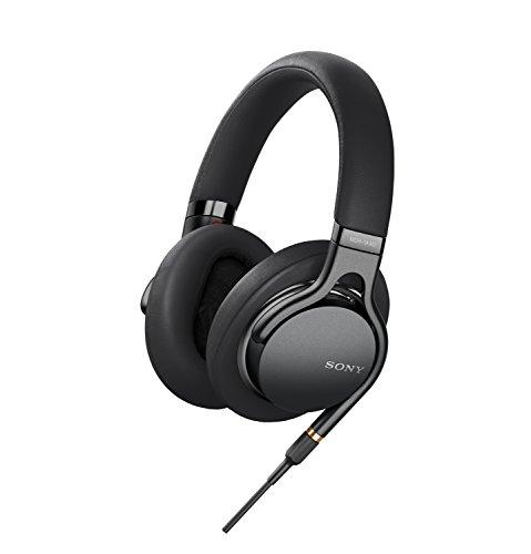 [Amazon.fr] Sony MDR-1AM2 Kopfhörer (High Resolution Audio, Beat Response Control, ultraleicht, inkl. hochwertiger Audiokabel) 2 Farben