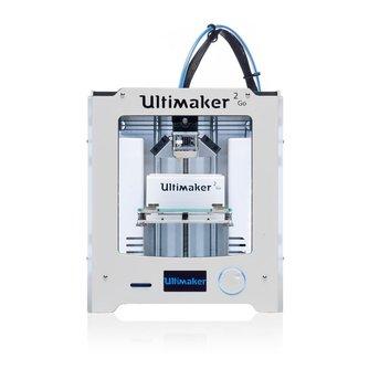 [iGo3d] Sammeldeal - Ultimaker 2 Go 999€ oder XYZprinting Nobel 1.0A 1399€ oder 3Doodler für 40,85€ und andere XYZprinting 3D-Drucker