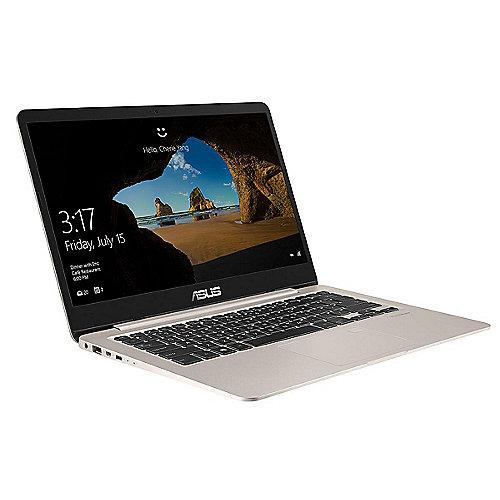 """[Cyberport] ASUS VivoBook S406UA-BM028T 14""""FHD i7-8550U 16GB/256GB SSD Win10"""