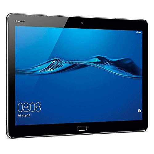 huawei mediapad m3 lite 10 wifi tablet mit 10 1 zoll 32 gb 3 gb ram android 7 0 emui 5 1. Black Bedroom Furniture Sets. Home Design Ideas