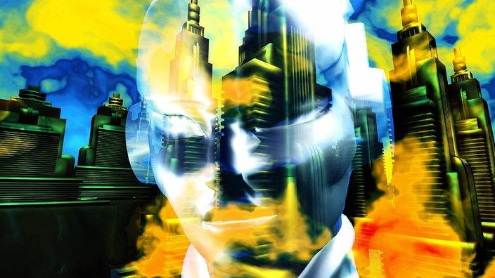 G.A.S. - Die Trilogie der Stadtwerke - gratis Hörspiel nach dem Roman von Matt Ruff