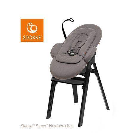 Baby Walz - Stokke Steps inkl. Newborn Set mit NL-Anmeldung