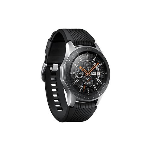 Samsung Galaxy Watch LTE Silber 299€ + 30€ Cashback! effektiv 269 €
