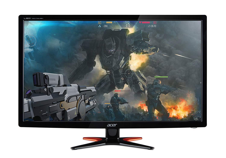 [proshop] Acer Monitor GN246HL 24 Zoll FHD 144Hz TN