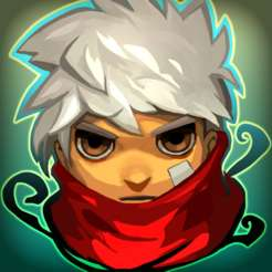 [iOS] Bastion (top bewertetes Action-RPG)