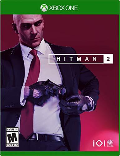 Hitman 2 - Xbox One & PS4
