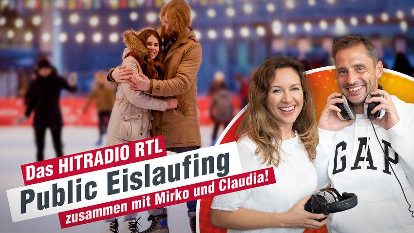 """Gratis Eislaufen in Leipzig im """"Kohlrabizirkus"""" am 1.12. (zwischen 14-15 Uhr da sein)"""