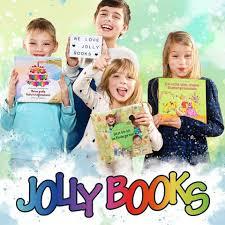 15% Rabatt für Jollybooks (personalisierte Bücher)