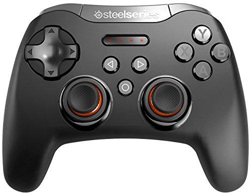 STEELSERIES Stratus XL Gaming-Controller, Schwarz, Windows, Android, VR kompatibel