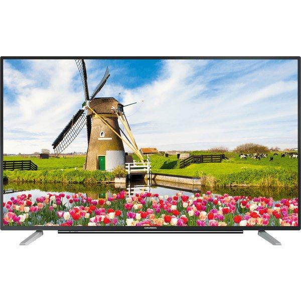 [Check24] Grundig 43GFB6728 109 cm (43 Zoll) LED-Backlight-TV (Full-HD, 1920 x 1080 Pixel, 800 Hz PPR, Triple Tuner)