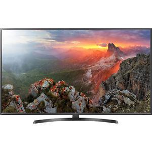 LG 65UK6470PLC LED TV (65 Zoll, UHD 4K, Smart TV) [Ebay Plus]