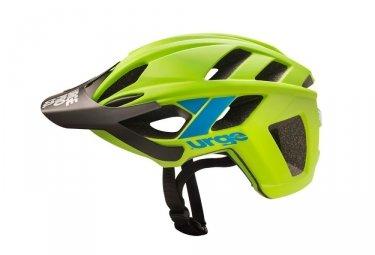 MTB Urge TrailHead Helm (Grün/Blau, weiss/rot, Schwarz Blau)