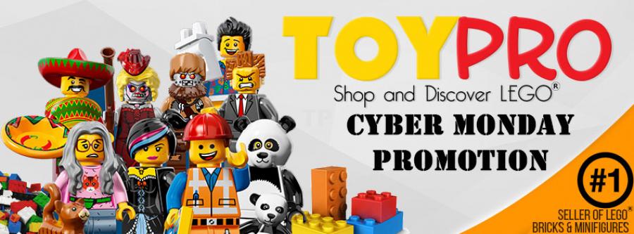 15% Rabatt auf Lego Einzelteile, Sets etc....
