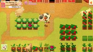 Harvest Moon: Light of Hope im AppStore
