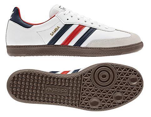 adidas Originals SAMBA V23137 Herren Sneaker versandkostenfrei @ JAVARI
