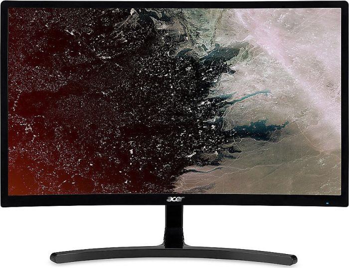 Acer ED2 ED242QR 24''-FHD-VA-Monitor (curved) mit 75Hz und FreeSync für 99€ [Digitalo]