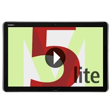 HUAWEI MediaPad M 5 Lite WIFI - Amazon Italien