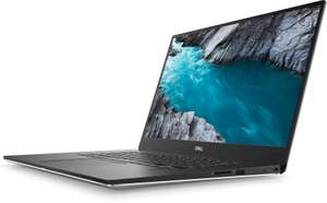 DELL XPS 15 9570 (15,6'' 4K Ultra HD, Core i7-8750H, 16 GB RAM, 512 GB SSD, GeForce GTX 1050 Ti)