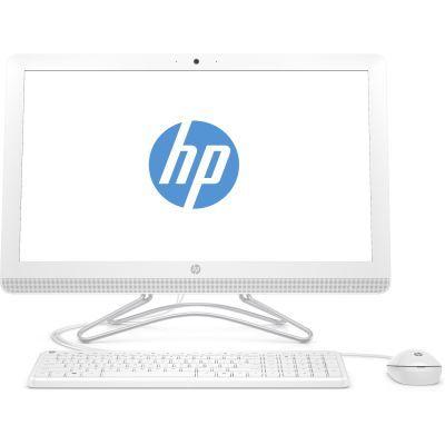 "NBB Adventskalender - HP All-in-One 22-b350ng für 342€ statt 470€ - 21,5"" FullHD All-in-One PC uvm."