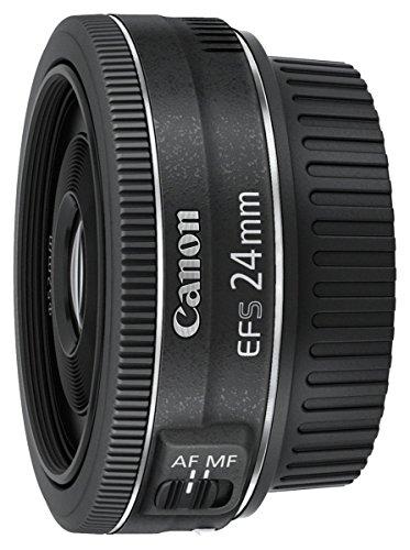 [amazon.es] Canon EF-S 24mm f2.8 STM