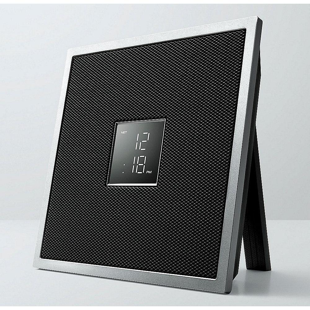 Yamaha ISX-18D - MusicCast - DAB/DAB+, FM, WLAN Radio-System - schwarz für 119,00 Euro, über Shoop 109,00 Euro möglich [Cyberport / Amazon]