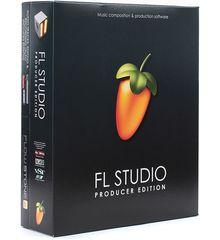 Image Line FL Studio v20 Lizenzen im Angebot bei Coolshop.de