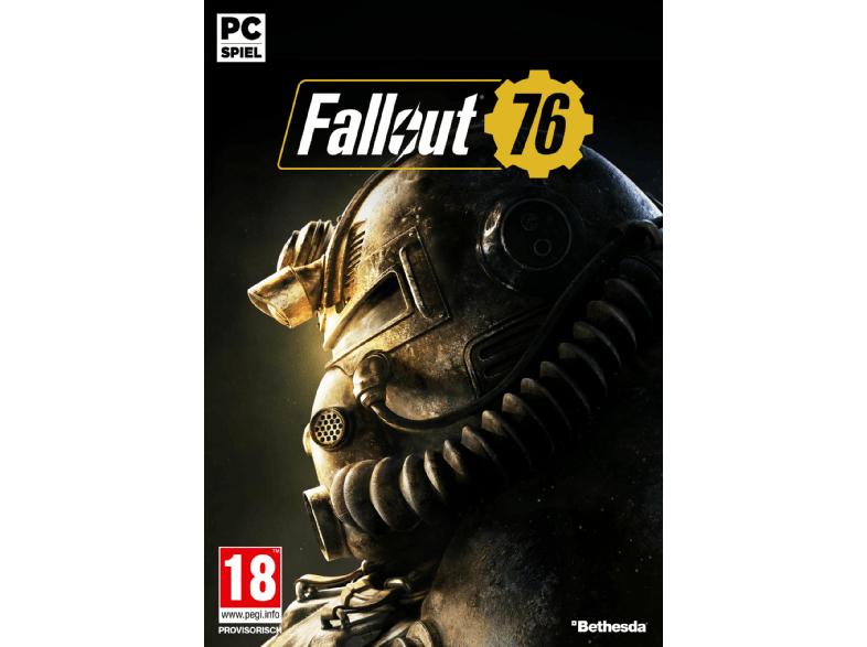 Fallout 76 für PC