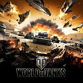 World of Tanks - Belohnungen für Veterane und Spieler VOR dem 31. Dezember 2017 (Erstellungsjahr)