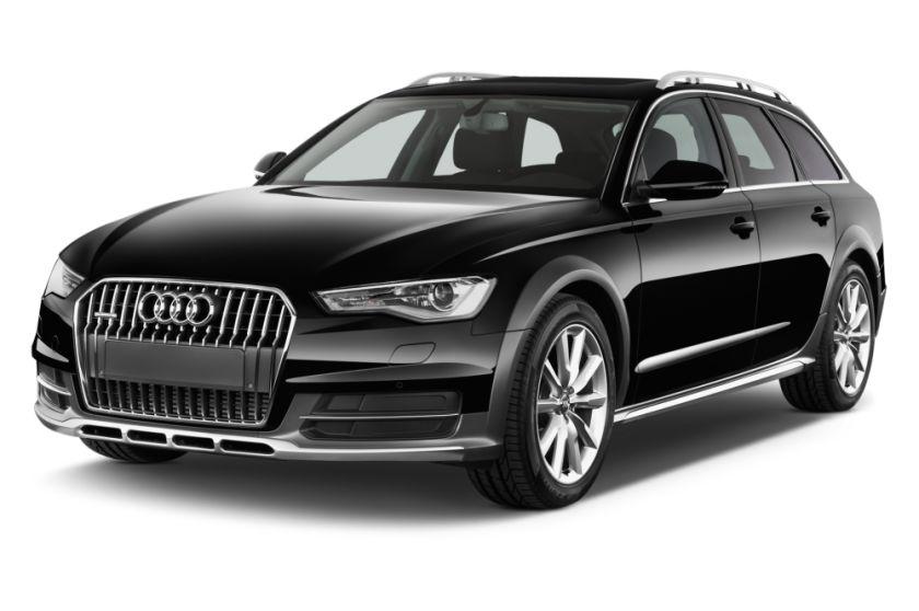 [Gewerbeleasing] Audi A6 allroad quattro 3.0 TDI S tronic 272PS LF0,5