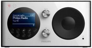 eBay - Philips AE8000 Internetradio mit DAB+WLAN