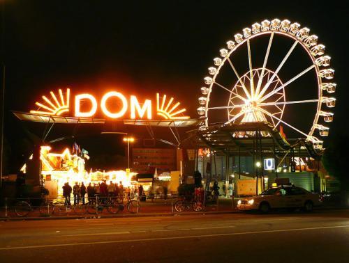 Hotel: Langes Wochenende 3 Nächte in Hamburg, sehr gutes 3,5* Hotel für 108,- € p.P. im DZ - z.B. zum Winterdom - 3für2 Nächte auch in Dresden und Köln günstig (Dezember)