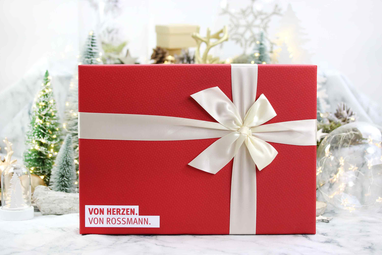 [Rossmann App] Werbung & Coupons im Dezember (nächste Werbung ab 03.12)
