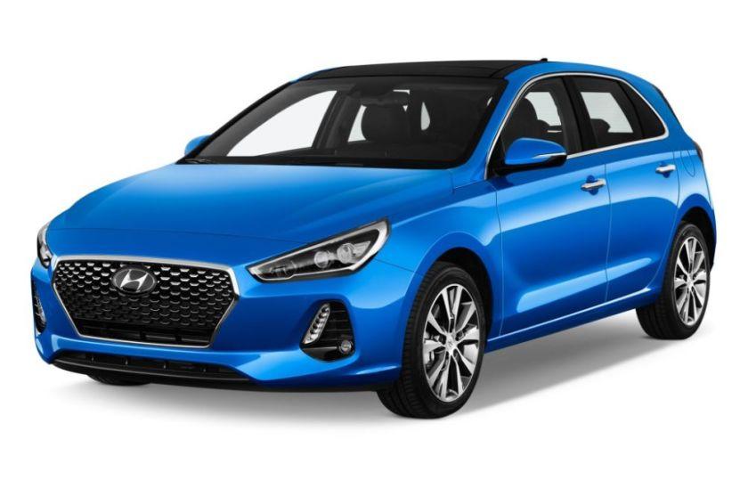 Hyundai i30 Vehiculum Sonderangebote [Gewerbeleasing]