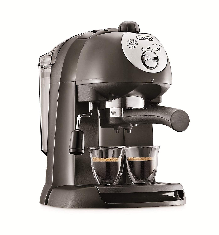 [Espressomaschine] De'Longhi EC 201 inkl. Versand amazon.it