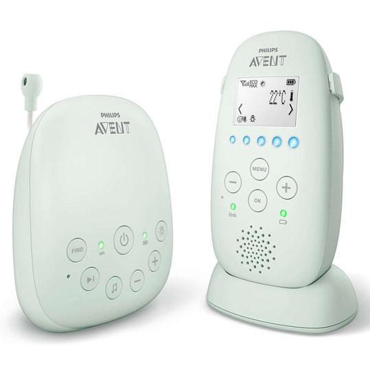Philips Avent Babyphone SCD721/26 stark reduziert