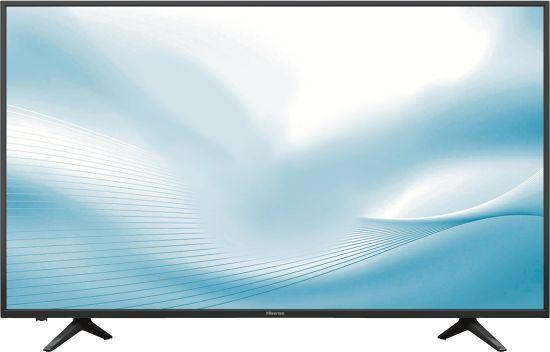 Hisense H65A6140 oder H65A6100 UHD TV 163 cm (65 Zoll) LED Fernseher 4k Online ab 613Euro, Offline ab 579Euro bei Medimax