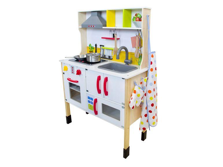 [LIDL Online] Playtive Junior Spielküche