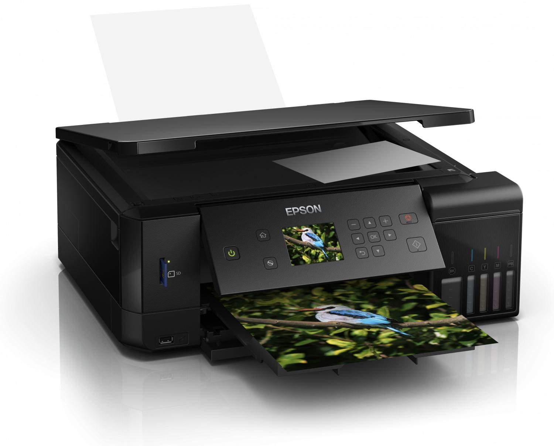 Epson EcoTank ET-7700 Fotodrucker