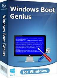 Windows Boot Genius v3.1.0.0 gratis statt 77,34 €
