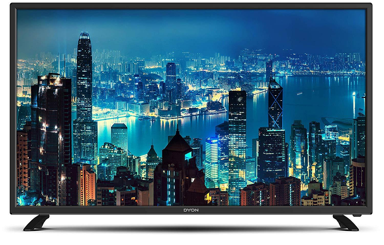 """Dyon Enter 48 Pro (48"""" Full HD) Fernseher mit Triple-Tuner für 222€ (255€ mit CI+ Modul)"""