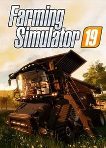 LS 19 Steam Code Landwirtschaftssimulator 19 Farming Simulator 19  Instant Gaming