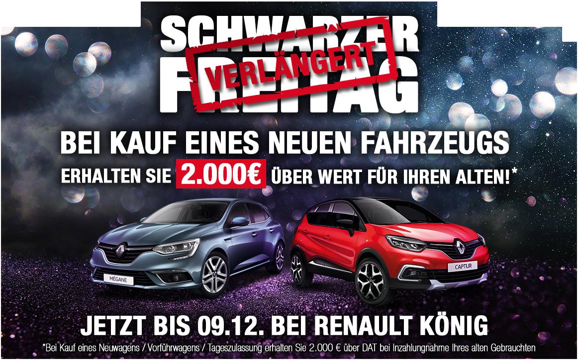 Aktion Verlängert: 2000€ über Restwert egal ob Diesel oder Benziner bei Autohaus König.  Twingo / Panda / Tipo billig