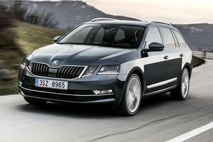 all inclusive leasing skoda octavia combi style 1 5 tsi. Black Bedroom Furniture Sets. Home Design Ideas