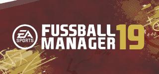 Fussball Manager 2019 (EA, CommunityProjekt)